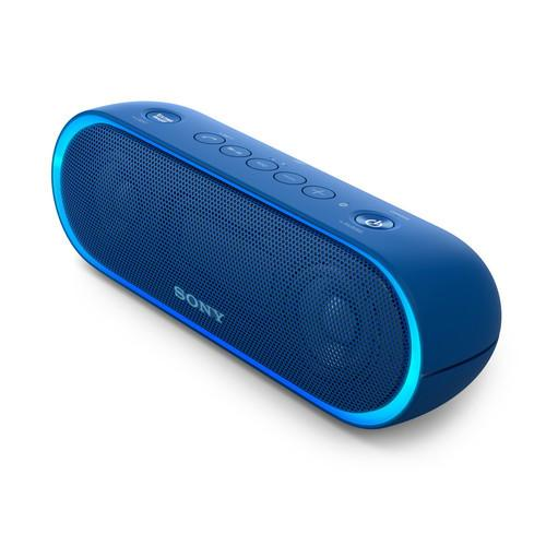 Sony SRS-XB20 Bluetooth Speaker