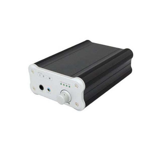 SOtM sHP-100 Headphone Amp and DAC