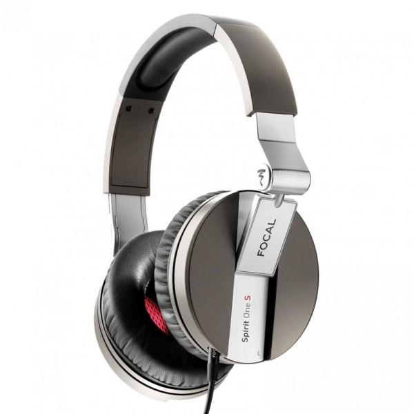 Focal Spirit One S Closed Headphones