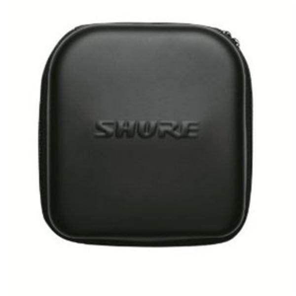 Shure Replacement Hard Case for SRH1440 and SRH1840 Headphones