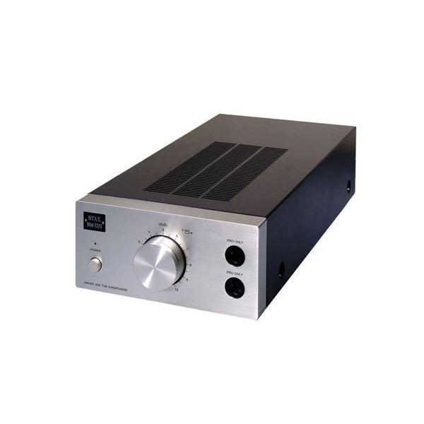 STAX SRM-727Mk2 Headphone Amplifier