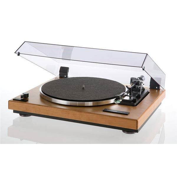 Thorens TD240-2 Turntable Walnut