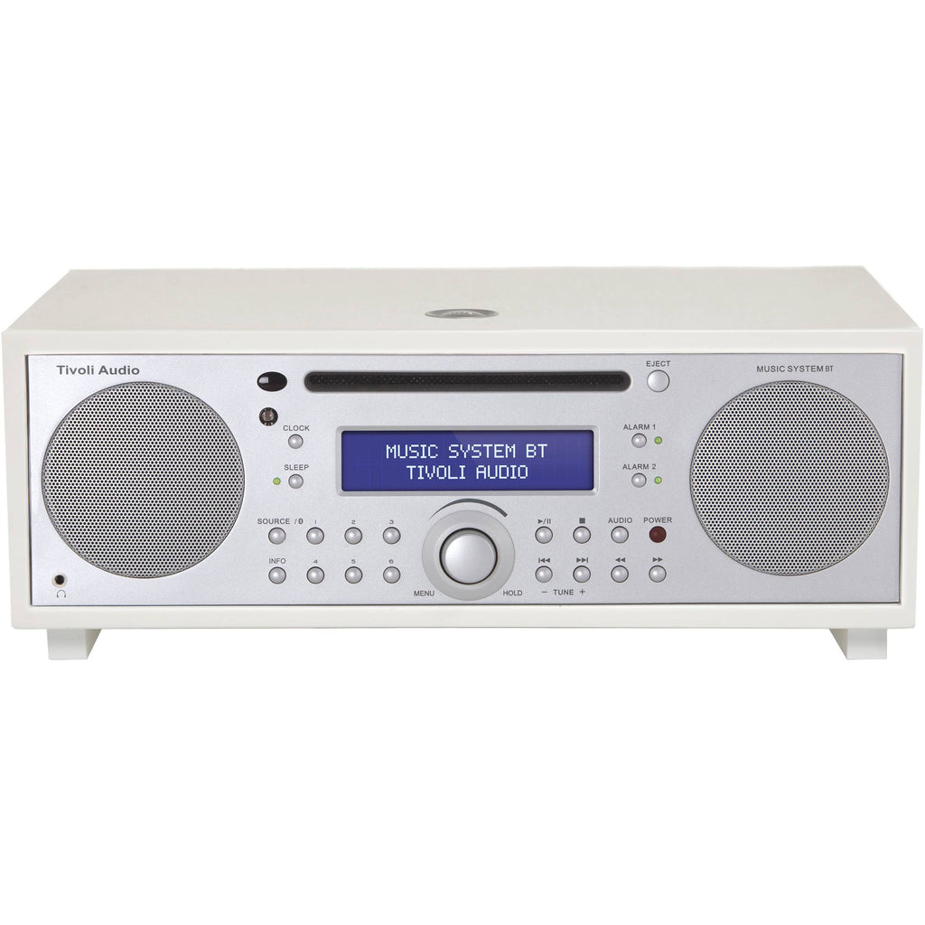 Tivoli Audio Music System+ Portable HiFi System