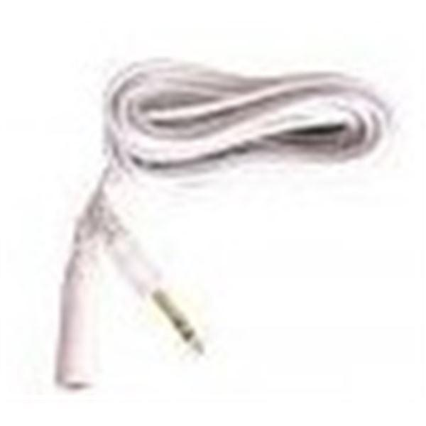 Ultrasone 6.3mm Female to 6.3mm Male Extension Cable 4m