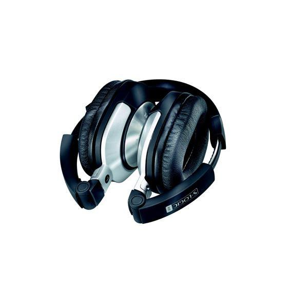 Ultrasone Go Ultra Portable Headphones