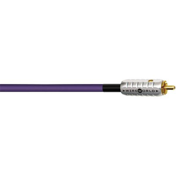 Wireworld Ultraviolet Coaxial Digital Cable