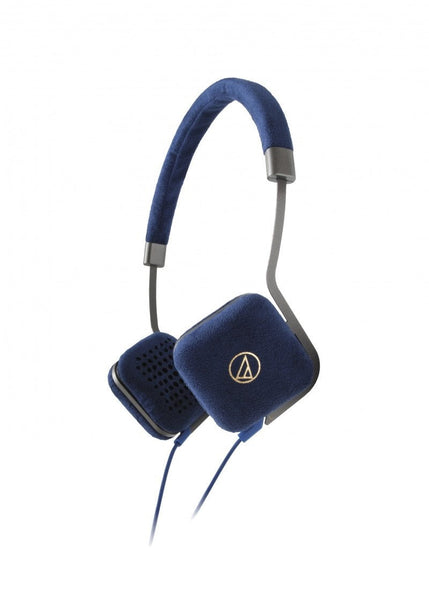 Audio Technica ATH-UN1 Portable Headphones