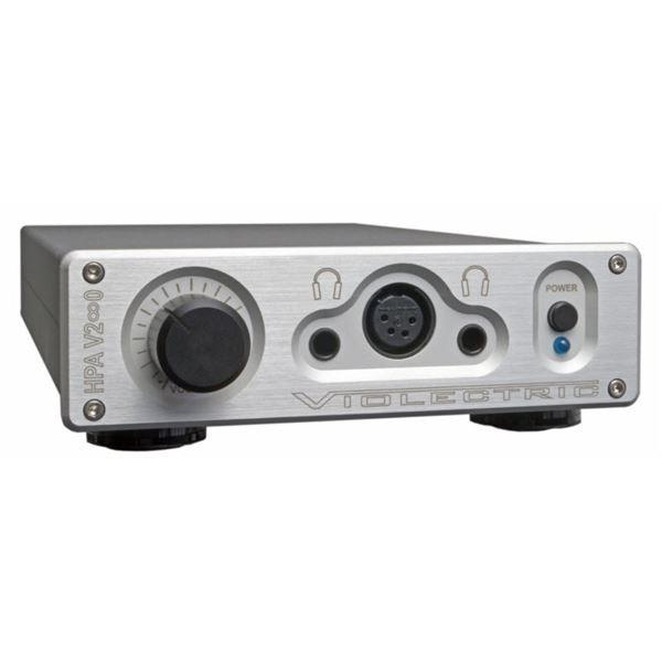 Violectric HPA V280 Balanced Headphone Amplifier