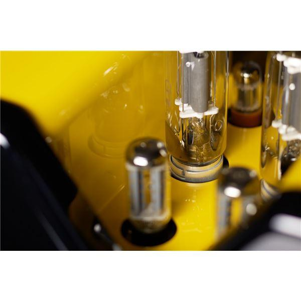 Viva Audio Egoista 845 Vacuum Tube Headphone Amplifier