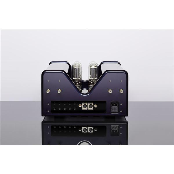 Viva Audio Solista MKIII SET Vacuum Tube Integrated Amplifier