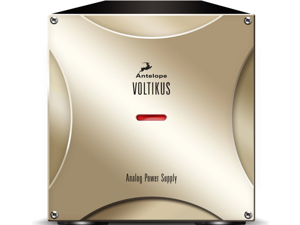 Antelope Audio Voltikus Power Supply