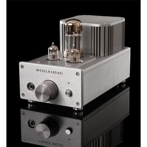 Woo Audio WA3 Class A Headphone Amplifier