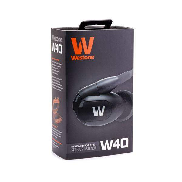 Westone W40 Universal-Fit Earphone