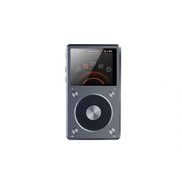 FiiO X5 II Second Generation Digital Audio Player