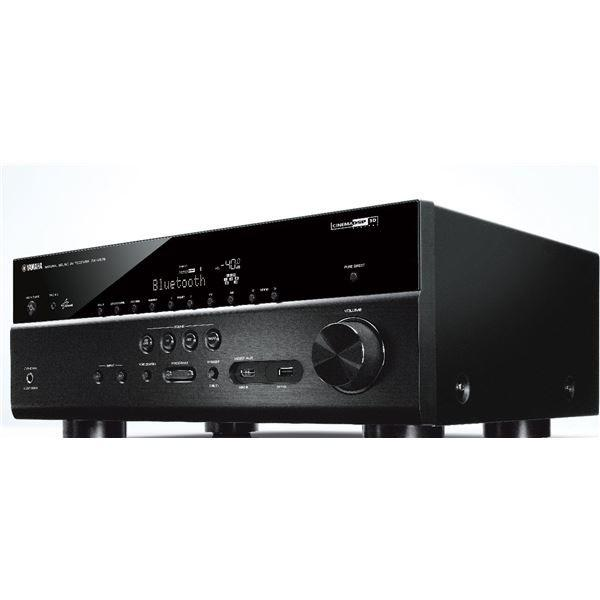 Yamaha rx v679 av receiver addicted to audio for Yamaha multi zone receiver