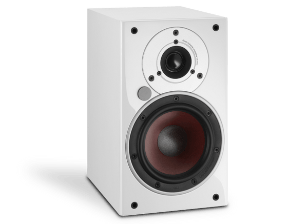 DALI Zensor 1 AX Active Bookshelf Speakers