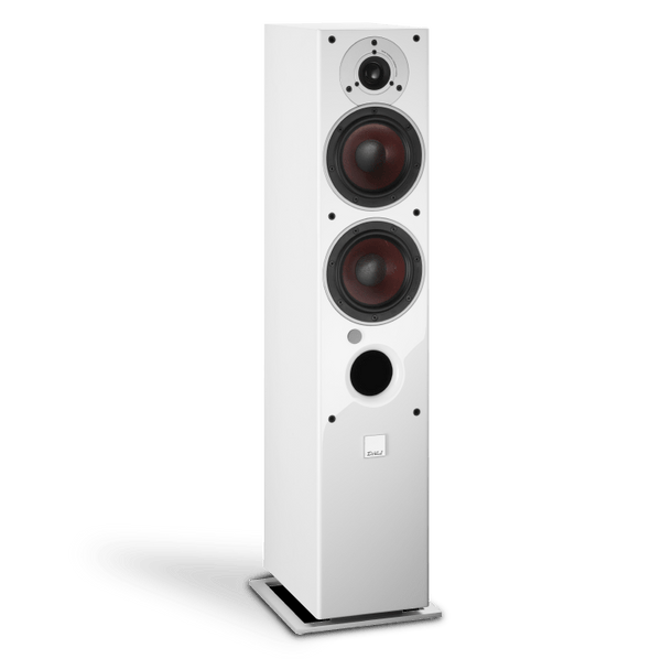 DALI Zensor 5 AX Active Floorstanding Speakers