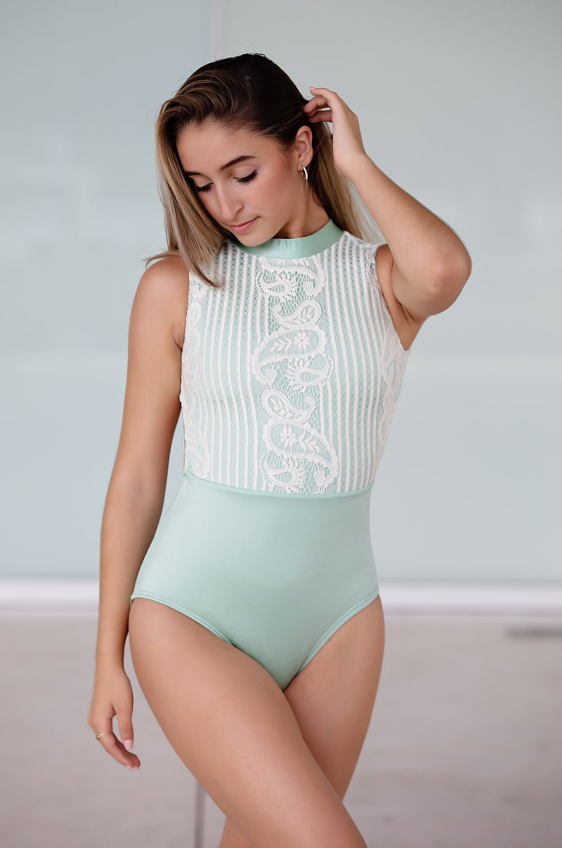 Chelsea B Leotards. Five Dancewear. Jo and Jax. Discount dance