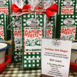 Holiday Gift Bag! 5 Pack!