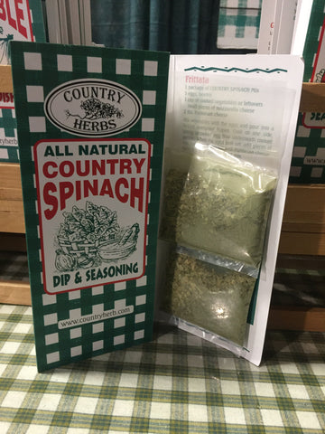 Country Spinach