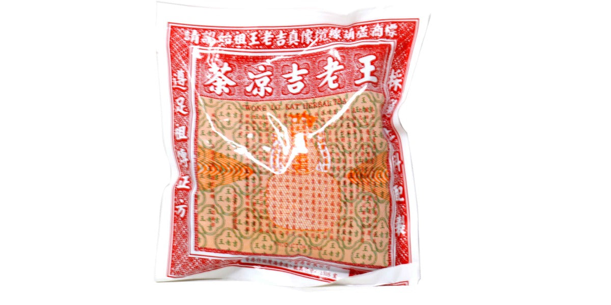 王老吉 Wong Lo Kat Chinese Herbal Tea Bag 4 Oz (113 g)