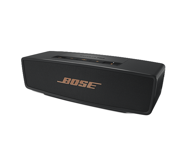BOSE Soundlink Mini II Wireless Speaker