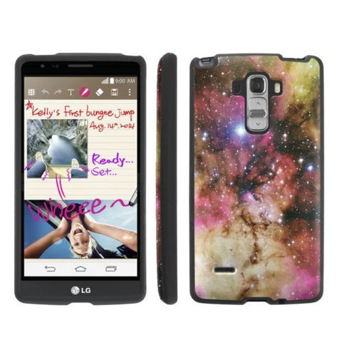 Slim Guard Case for LG G Stylo (G4 Note)  - Galaxy