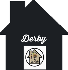 Derby Kristi Keuhl Pure home paints chip, non toxic, made int he USA