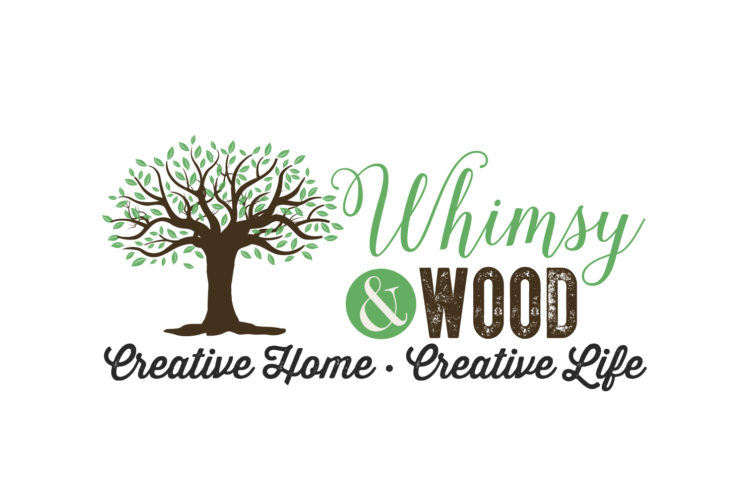 Whimsy and Wood