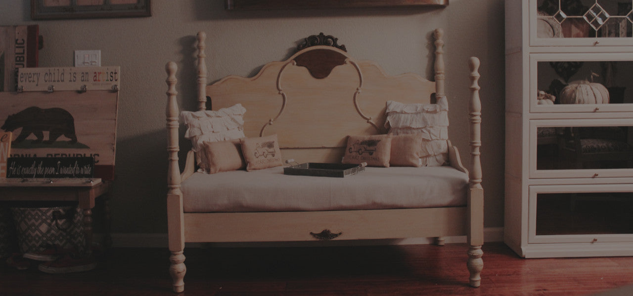 Whimsy and Wood Furniture