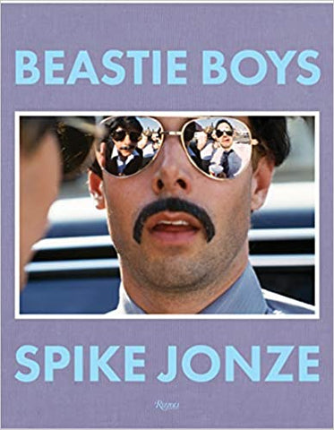 Spike Jonze - Beastie Boys BOOK (Rizzoli, 256 pages, english language)