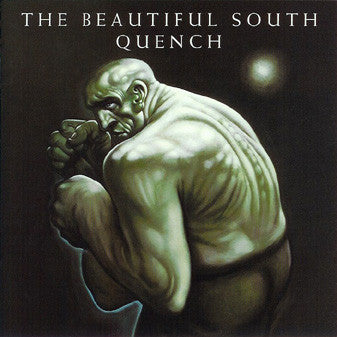The Beautiful South - Quench (CD, Album) - USED