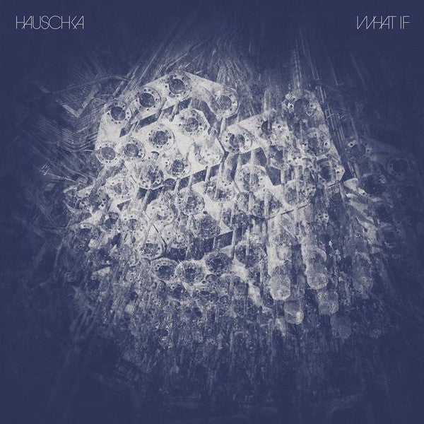 Hauschka - What If (LP, Album) - NEW