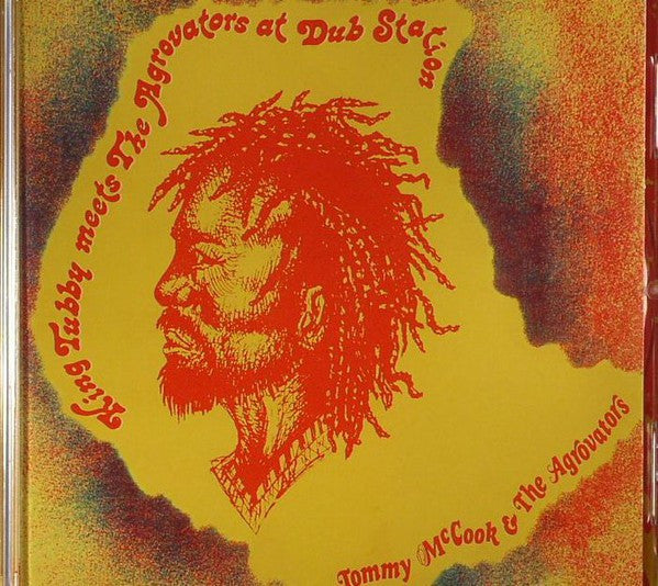 Tommy McCook & The Agrovators* - King Tubby Meets The Agrovators At Dub Station (CD) - NEW