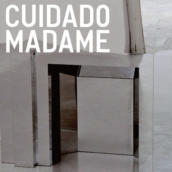 Arto Lindsay - Cuidado Madame (LP, Album) - NEW