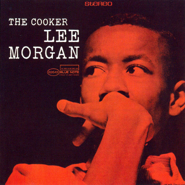 Lee Morgan - The Cooker (CD, Album, RE, RM) - NEW