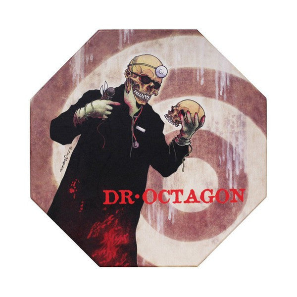 Dr. Octagon - Dr. Octagon (Box, Album, RE + 3xLP) - NEW