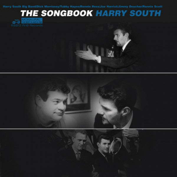 Harry South - The Songbook (LP, Comp) - NEW