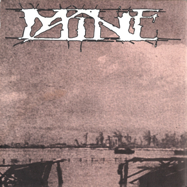 "Mine (3) / Dawnbreed - Mine / Dawnbreed (7"", EP) - USED"