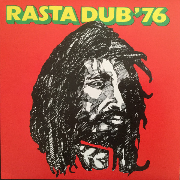 The Aggrovators - Rasta Dub '76 (LP, Album, RE) - NEW
