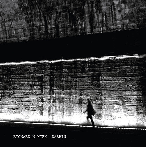 Richard H Kirk* - Dasein (2xLP, Album, Cle) - NEW