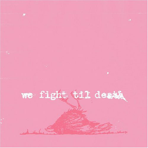 Windsor For The Derby - We Fight Til Death (CD, Album) - NEW