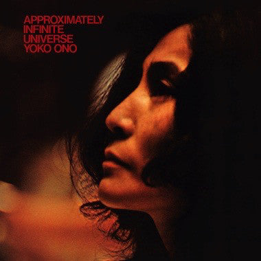 Yoko Ono With Plastic Ono Band* - Approximately Infinite Universe (2xLP, Album, Ltd, Whi) - NEW