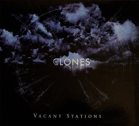 Vacant Stations - Clones (CD, Album, Ltd) - USED