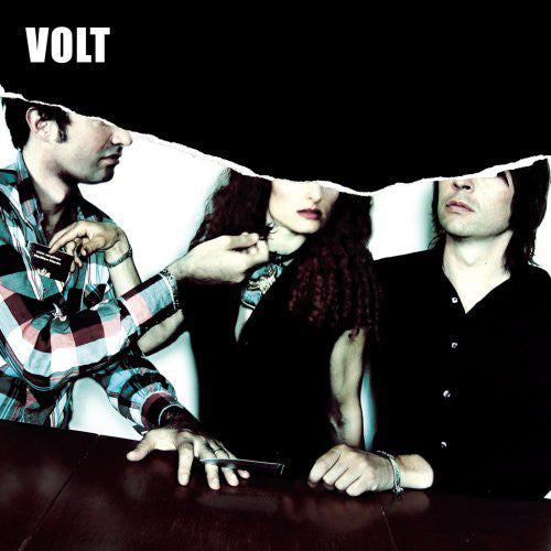 Volt - Volt (CD, Album) - USED