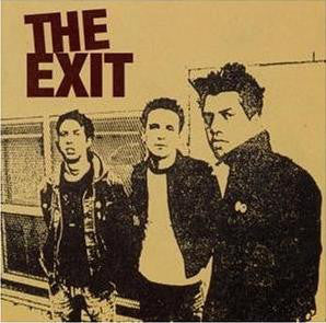 The Exit - New Beat (CD, Album, Enh) - USED
