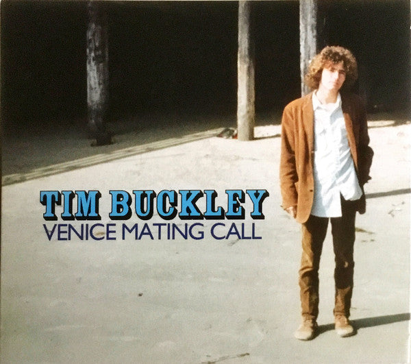 Tim Buckley - Venice Mating Call (2xCD) - NEW