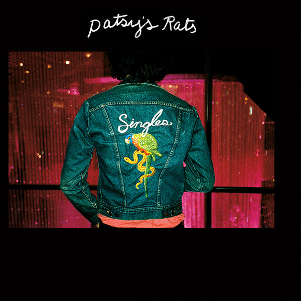 Patsy's Rats - Singles (LP, Album, Comp) - NEW