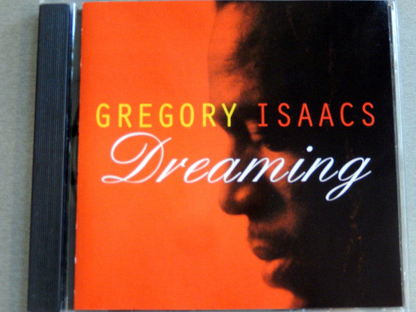 Gregory Isaacs - Dreaming (CD, Album) - USED
