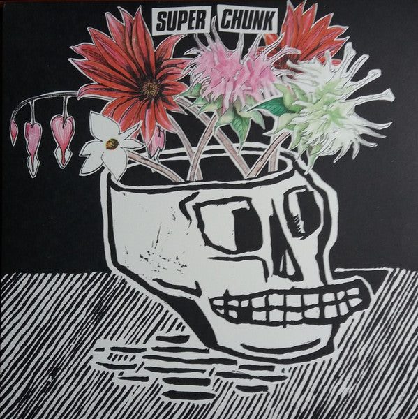 Superchunk - What A Time To Be Alive (LP, Album, Ltd, Pin) - NEW
